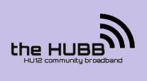 """the HUBB"" with three arcs"